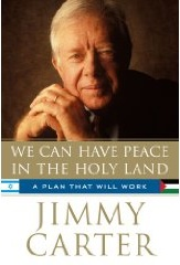 Carter; We Can Have Peace